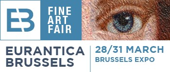 EURANTICA Brussels 2019 Fine Art Fair