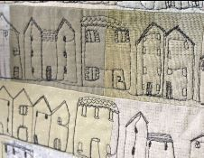 Draw with your sewing machine